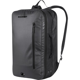 """Mammut Seon Transporter Backpack 26l titanium"""
